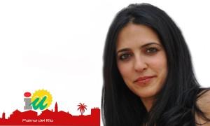 cartel para candidatura Ana Ramos